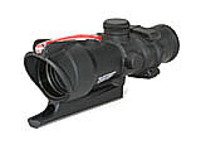 Тактический прицел Trijicon BAC ACOG 4x32 TA31A