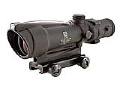 Тактический прицел Trijicon ACOG 3.5x35 TA11F