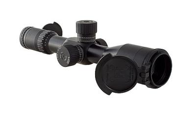 Оптический прицел Trijicon 3-15x50 TARS с прицельной сеткой JW MIL-Square, TARS103