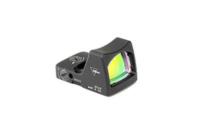 Коллиматорный прицел Trijicon LED RMR, 8,0 MOA, RM02