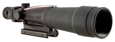Тактический прицел ACOG 5.5x50 TA55