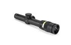 Оптический прицел Trijicon 1-4x24 AccuPoint с подсветкой, 30 мм, TR24