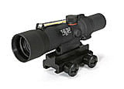 Тактический прицел Trijicon ACOG 3x30 TA33A-11