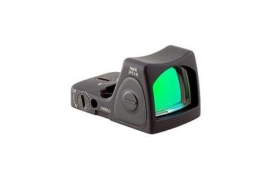 Коллиматорный прицел Trijicon Adjustable LED RMR, 3,25 MOA, RM06