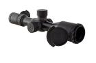 Оптический прицел Trijicon 3-15x50 TARS с прицельной сеткой Duplex, MOA, TARS102