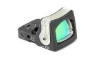 Коллиматорный прицел Trijicon Dual Illuminated RMR, 12,9 MOA, RM08А