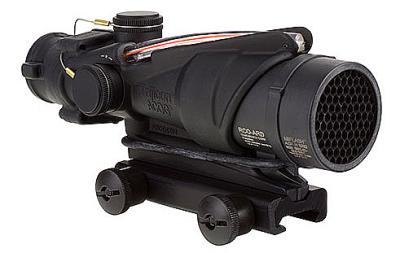 Тактический прицел ACOG 4x32 BAC TA31RCO-M4CP